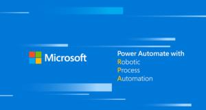 巷で話題のPower Automate Desktopを導入してみた!
